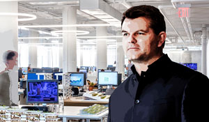 Beyond the boundaries of architecture: BIG – Bjarke Ingels Group