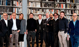 Working with others in Architecture: GCA Architects