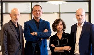 Innovation and Technology: SHoP Architects